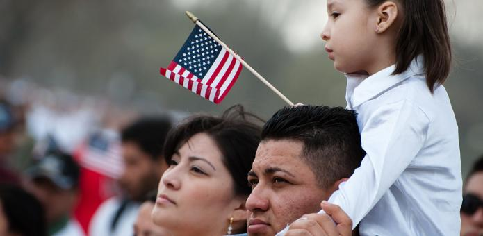 Image of UC Davis Sociologist to Study How K-12 Schools Adapt to Increases in Immigrant Families