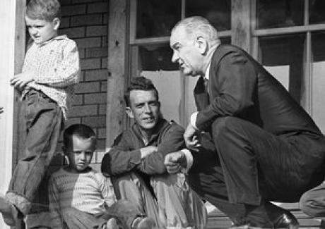 Image of Kentucky County That Gave War On Poverty A Face Still Struggles