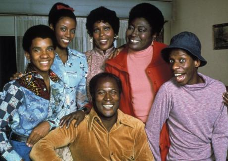 Image of From 'Good Times' To 'Honey Boo Boo': Who Is Poor On TV?