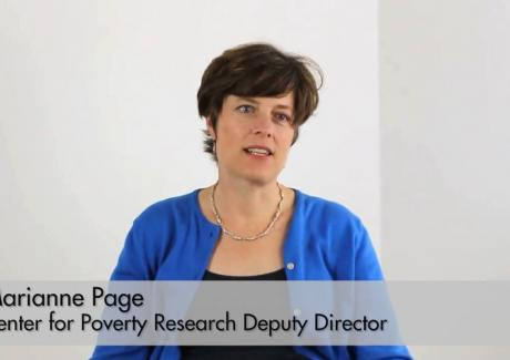 Children Achieving Potential to Escape Poverty