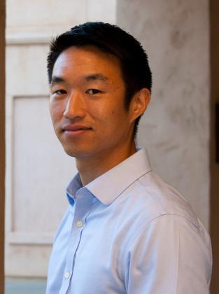 Image of Daniel Choe
