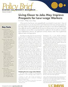 Image of Download Brief on Geographic Discrimination and Jobs