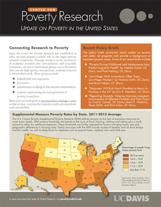 Image of New Facts on Poverty in the U.S.