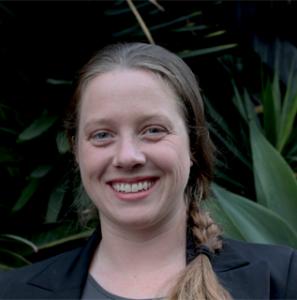 Image of Katherine Eriksson