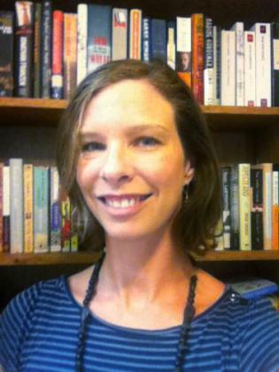 Image of Erin R. Hamilton