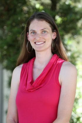 Image of Leah Hibel