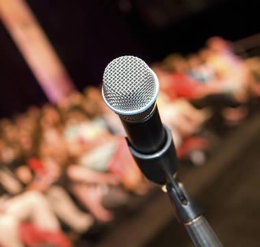 Image of Media Training Workshops