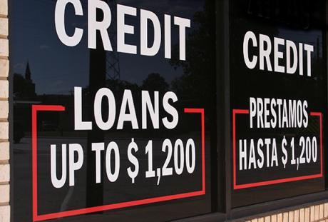 Image of Payday Loans Increase SNAP, Reduce Child Support Payments