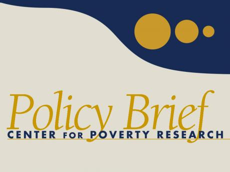 Image of Read More Policy Briefs