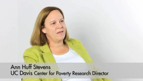 Image of New Video Series Provides a Foundation for Understanding Poverty in the U.S.