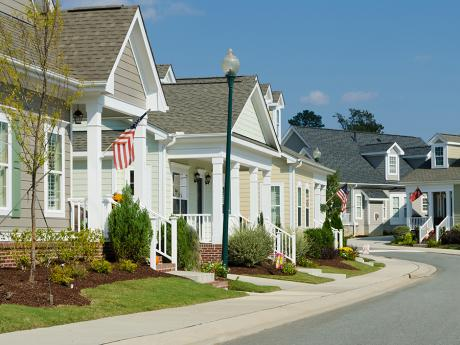Image of Housing Assistance and Family Characteristics Can Lead to Neighborhood Mobility
