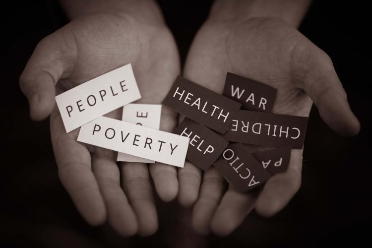 Image of War on Poverty Conference