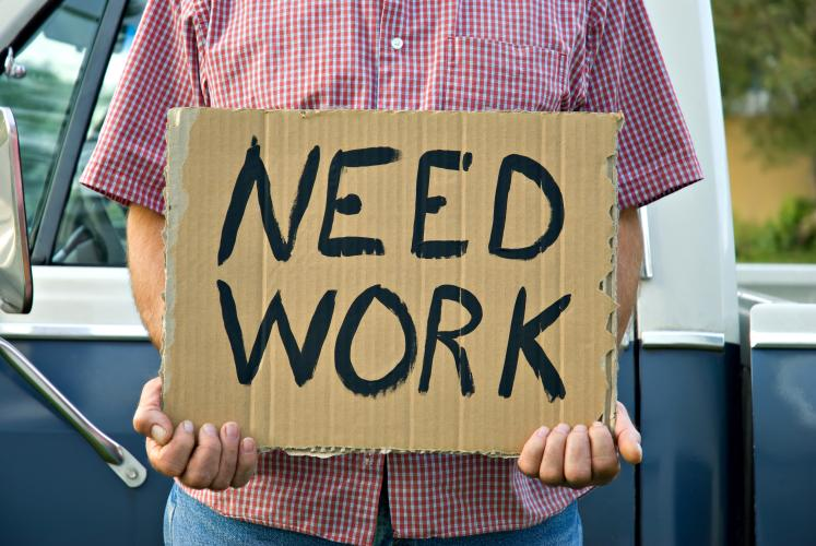 Essay on race inequality in the labour market