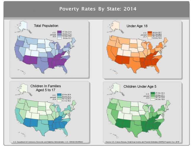 Image of Small Area Income and Poverty Estimates (SAIPE)