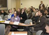 Image of See War on Poverty Conference Photos