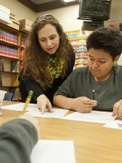 Image of Center for Poverty Research affiliates receive federal grant to study California students' readiness in Common Core era