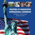 Image of Frontiers of Immigration International Conference
