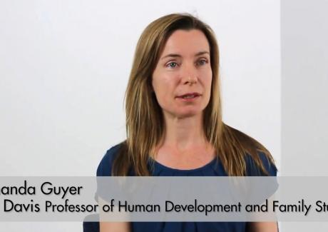 Brain Development and Poverty in Early Life