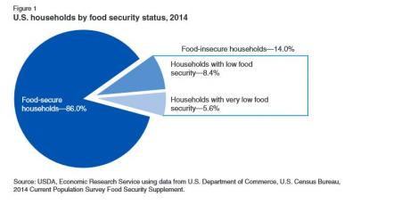 U S Household Food Security Survey