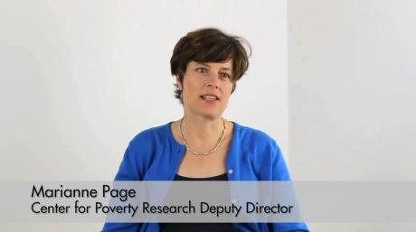 Children Achieving Potential to Escape Poverty