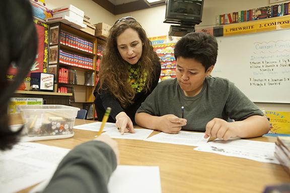 research papers for elementary students A survival guide for teaching students how to write research papers was written by former teachers network web mentor, lisa kihn, a math and.