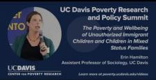 The Poverty and Wellbeing of Unauthorized Immigrant Children and Children in Mixed Status Families