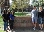 Image of Visiting Graduate Student Scholars