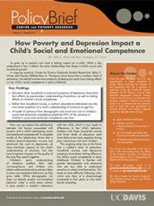 Image of Download How Poverty and Depresion Impact a Child's Social and Emotional Competence