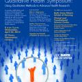 Image of Qualitative Health Symposium